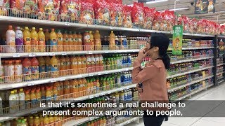 Download WHO: Fighting obesity in the Philippines Video