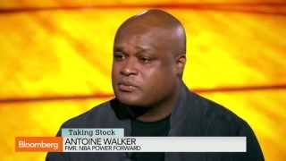 Download Antoine Walker Explains How He Lost $110 Million Video