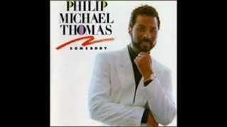 Download PHILIP MICHAEL THOMAS ( somebody″ 1988″) wmv. Video