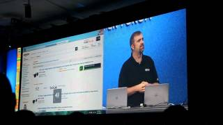 Download IDF 2012: Nuance Speech Recognition Demo Video