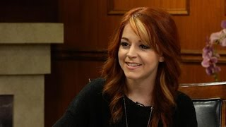 Download King's Things: Violinist Lindsey Stirling Talks New Book, Faith and Her Success In EDM Video
