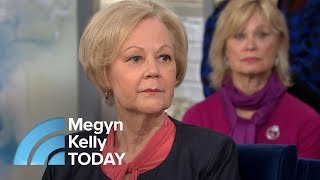 Download Meet The Woman Who Learned That Her Mother Passed As White | Megyn Kelly TODAY Video