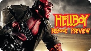 Download HELLBOY: RISE OF THE BLOOD QUEEN Movie Preview (2018) Who is the Blood Queen? Video