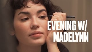 Download An Evening with Madelynn De La Rosa — UO Beauty Video