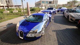 Download The Dubai Hypercar Squad Video