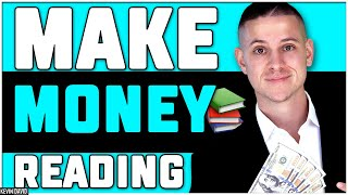 Download Make $1370 Your First Month JUST READING Video