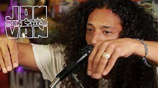 Download DOWN DIRTY SHAKE - ″Walk On Guilded Splinters″ (Live in San Francisco, CA) #JAMINTHEVAN Video