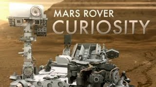 Download NASA's Mars Rover Curiosity: Historic Landing Video