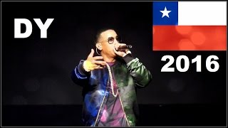 Download DADDY YANKEE Concierto En Vivo || URBAN KINGS 3 || Chile 27.11.2016 Movistar Arena Video