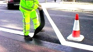 Download AMAZING ROAD TECHNOLOGIES YOU SHOULD SEE Video
