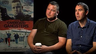 Download Cardboard Gangsters Interview | RTÉ Entertainment Video