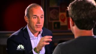 Download Mark Zuckerberg - Interview (Rock Center With Brian William) - HD Video