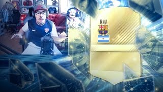 Download OMFG WE PACKED MESSI!!! MY BEST PACK THIS YEAR! - FIFA 17 Video
