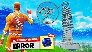 Download CRASHING A SERVER with SPIKEY STADIUMS in Fortnite Battle Royale Video