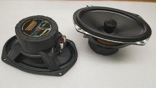 Download Sundown Audio SA-6x9 coaxials Review & Test Video