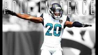 Download Jalen Ramsey    ″Roll In Peace″ ᴴᴰ    Jacksonville Jaguars Highlights Video