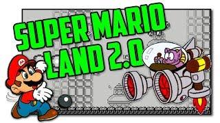 Download Super Mario Land 2.0 - Super Mario Maker Mod Video