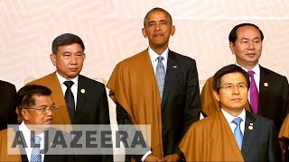 Download Obama defends TPP as APEC summit ends in Peru Video
