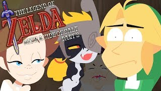Download The Legend of Zelda with a side of salt (Twilight Princess/Skyward Sword) Video