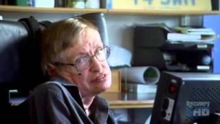 Download Stephen Hawking: A mindenség elmélete Video
