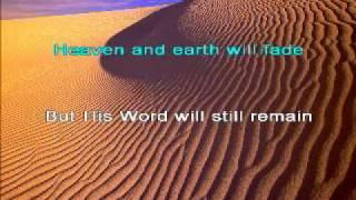 Download God Will Make A Way English Karaoke Video