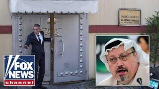 Download Report: Evidence Khashoggi was killed in Saudi consulate Video