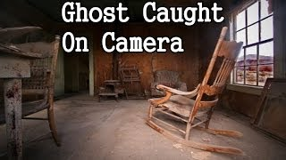 Download Ghost Caught On Camera Video