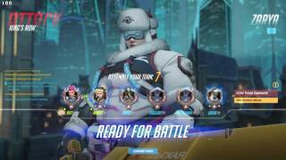 Download Overwatch: Season 3 Placement Matches Video