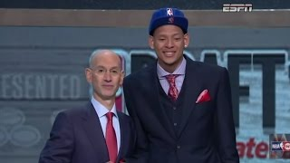 Download The Comeback of Isaiah Austin | Inside the NBA | NBA on TNT Video