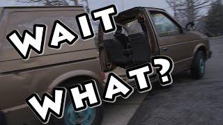 Download Craigslist Creeper Van - Now Less Creepy Video