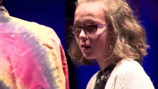 Download StoryCorps Interview | Jonathan & Julia Wolfe | TEDxABQ Video