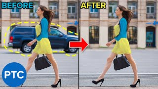 Download How To Remove ANYTHING From a Photo In Photoshop Video