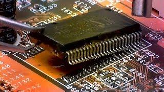 Download DIY USB microscope demo Video