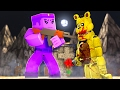 Download Five Nights At Freddy's - GOLDEN FREDDY KIDNAPPED! (Minecraft Roleplay) S2 Episode 11 Video