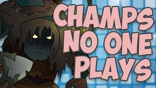 Download Champions NO ONE Plays Anymore Video