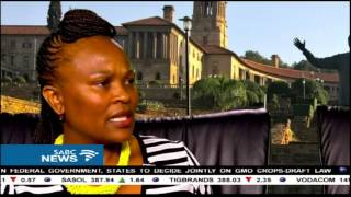 Download Get to know the incoming Public Protector, Busisiwe Mkhwebane Video
