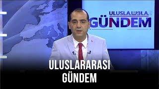 Download Uluslararası Gündem - Taha Dağlı | Özgür Dikmen | Hakan Kekeç | Mustafa Güvenç | 18 Eylül 2019 Video