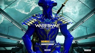 Download Warframe - Going Sonic Video