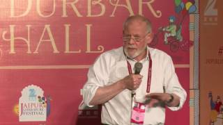 Download #ZeeJLF2017: By Steppe, Desert and Ocean - The Birth of Eurasia Video