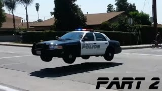 Download Big Bad Crown Vics In Action #2 Compilation Ford Police Interceptor P71 Video