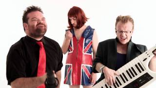 Download 4 Chords | Music Videos | The Axis Of Awesome Video