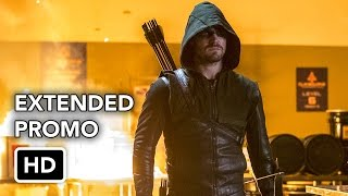 Download Arrow 5x09 Promo ″What We Leave Behind″ (HD) Season 5 Episode 9 Promo Mid-Season Finale Video