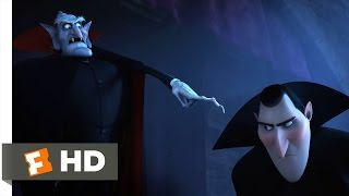 Download Hotel Transylvania 2 (7/10) Movie CLIP - You Can't Change Him (2015) HD Video