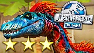 Download TANYCOLAGREUS PACOTE VIP 30000 PONTOS! - Jurassic World - O Jogo - Ep 40 Video