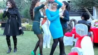 Download رقص كندا حنا ' نسرين طافش ' سلمى المصري Video