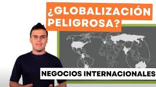 Download Globalización e integración económica - Negocios Internacionales Video