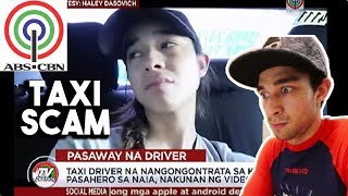 Download My Sister is Going VIRAL (Manila Taxi Scam Reaction) Video