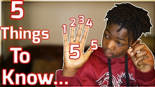 Download High Top Dreads | 5 Things To Know Before Starting Dreads, Locs, Dreadlocks Video