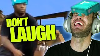 Download You Laugh You Lose (Minecraft Edition) YLYL #0063 Video