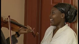 Download Shiru spoils Lionel's surprise proposal to Vanessa. Featuring Scott The Violinist! Video